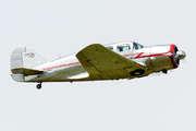 Spartan UC-71 Executive (N47W)