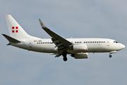 Boeing 737-7CN/BBJ (D-AWBB)