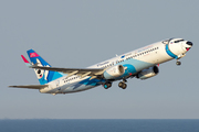 Boeing 737-86J/WL - VQ-BNG
