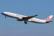 Airbus A330-302 (B-18359)