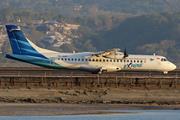ATR 72-600 (PK-GAP)