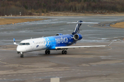 Bombardier CRJ-900ER (ES-ACC)