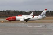 Boeing 737-8JP