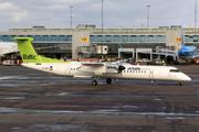 De Havilland Canada DHC-8-402Q Dash 8 (YL-BAI)