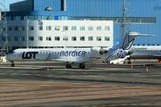 Bombardier CRJ-900ER (ES-ACH)