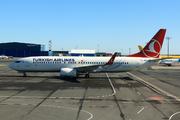Boeing 737-8F2/WL (TC-JHZ)