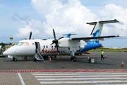 De Havilland Canada DHC-8-202Q (8Q-AMD)
