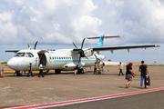 ATR 72-500 (ATR-72-212A) (8Q-VAW)