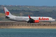 Boeing 737-9GP/ER (PK-LHT)