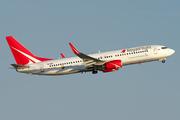 Boeing 737-86J/WL (VQ-BRF)