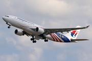 Airbus A330-223 (9M-MTX)