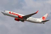 Boeing 737-8GP/WL (PK-LPO)