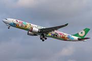 Airbus A330-302 - B-16332
