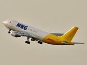 Airbus A300B4-622R/F (TC-MCH)