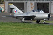 Mikoyan-Gurevich MiG-15UTI (OK-UTI)