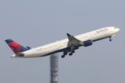 Airbus A330-323X (N802NW)