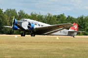 Junkers Ju-52/3M G4E