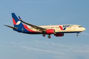 Boeing 737-8K5 (VQ-BJK)