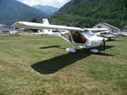 Aeroprakt A-22 Foxbat (EC-FI1)