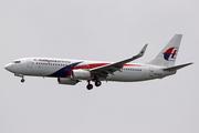 Boeing 737-8H6/WL (9M-MXR)