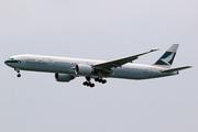 Boeing 777-367/ER (B-KQU)
