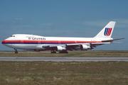 BOEING 747-122 (N4718U)