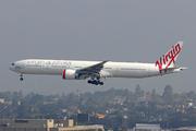Boeing 777-3ZG/ER - VH-VPE