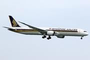 Boeing 787-10 Dreamliner - 9V-SCA