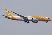 Boeing 787-9 Dreamliner - 9V-OJG