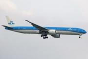 Boeing 777-306/ER - PH-BVP