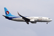 Boeing 737-8LW/WL - B-1328