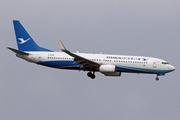 Boeing 737-8FH/WL - B-5355