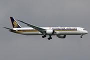 Boeing 787-10 Dreamliner - 9V-SCE