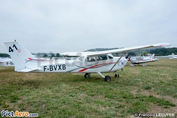 Cessna F172M Skyhawk (Aéroclub du Comminges)