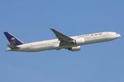 Boeing 777-368/ER (HZ-AK41)
