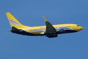 Boeing 737-73S/WL (F-GZTQ)