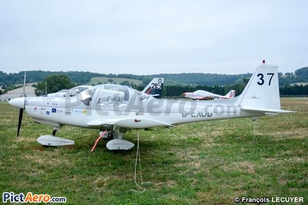 G-115A (Privé / Private)