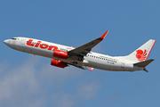 Boeing 737-8GP/WL (PK-LOM)