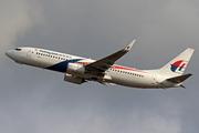 Boeing 737-8H6/WL (9M-MSG)