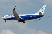 Boeing 737-82R/WL (YR-BMN)
