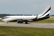 Boeing 737-7JV/WL BBJ