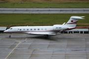 Gulfstream G650 (CN-AMH)