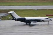 Bombardier BD-700 1A10 Global Express XRS (N28ZD)