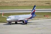 Airbus A320-214/WL (VP-BLN)