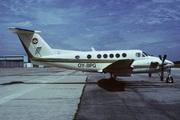 Beech B200C Super King Air (OY-BPG)