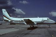 Grumman G-159 Gulfstream I (N300SB)
