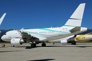 Airbus A318-112/CJ Elite (VP-CKS)