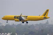 Airbus A321-231/SL (N684NK)