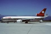 McDonnell Douglas DC-10-30/ER (HB-IHM)