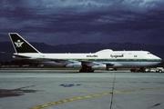 Boeing 747-3G1